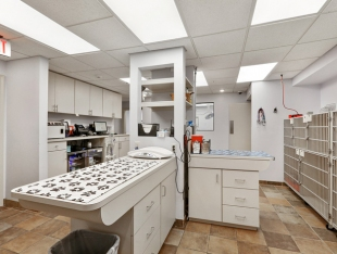 Chateau Veterinary Clinic