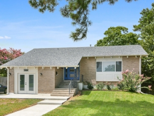 Metairie Single-Family Renovation