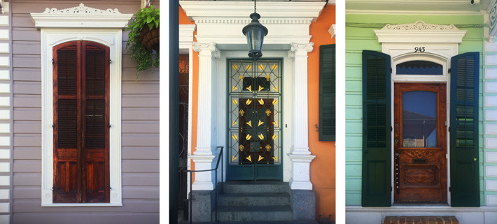 Your Historic Home Wood Doors
