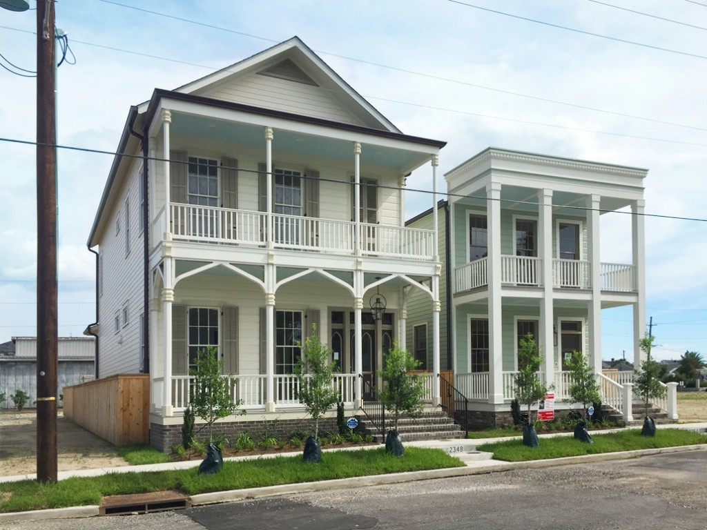 Bakery Village Gothic Revival Single Family Residence Completed Adamick Architecture