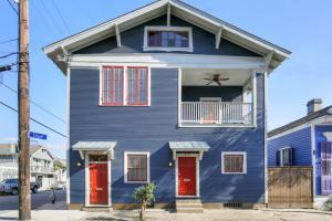 Bywater Historic Renovation